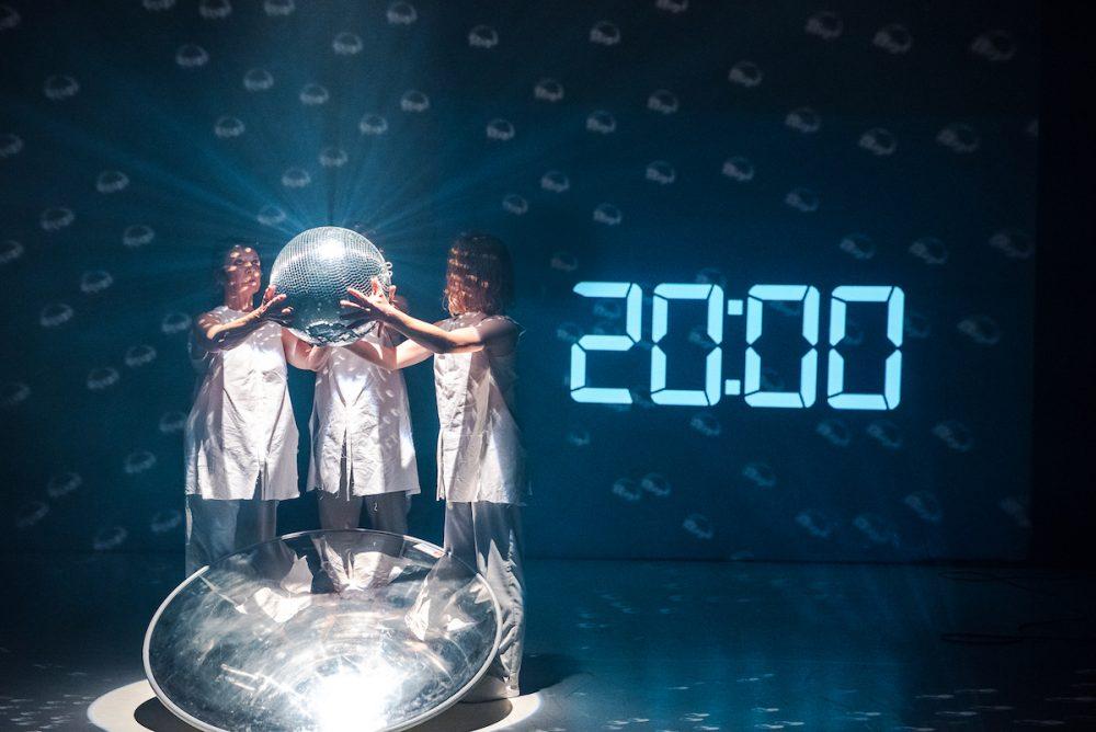 Keir Choreographic Award 2016