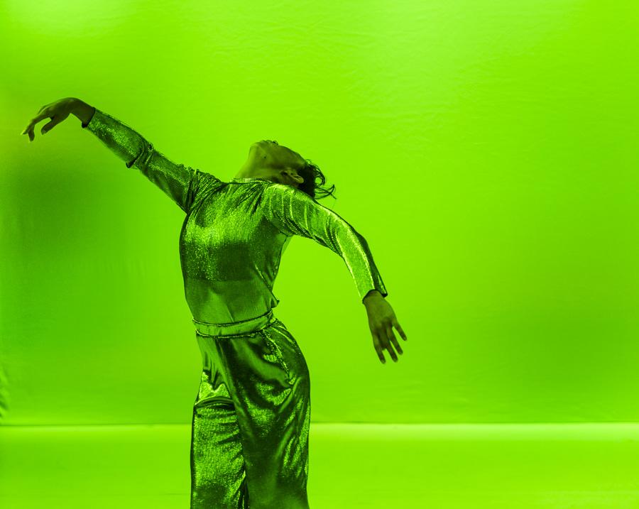 Keir Choreographic Award 2018